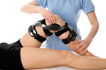 rehabilitation at roche injury clinic